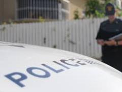 الشرطة تناشد الاهالي ابداء المسؤولية حول نشاط اولادهم عبر شبكة التواصل