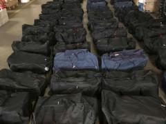 ضبط أكبر كمية كوكايين في المانيا تزن 4.5 طن بقيمة مليار يورو