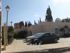 تهنئة لابناء الطائفة المعروفية بمناسبة زيارة مقام سيدنا الخضر عليه السلام