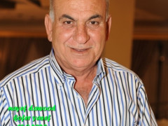 """كفرياسيف : نايف فهد داود """" ابو الفهد"""" في ذمة الله"""