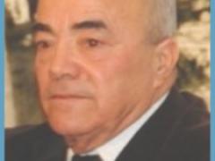 تعزية للزميل والصديق عبد الخالق اسدي بوفاة اخية احمد اسدي في لبنان