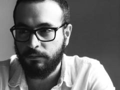 فنان من بلدي بشار مرقص