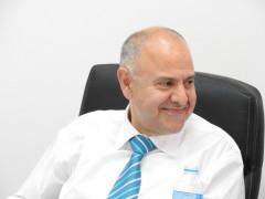 رسالة  مدير عام وزارة التربية والتعليم المستقيل ، شموئيل ابواب ، لمدراء