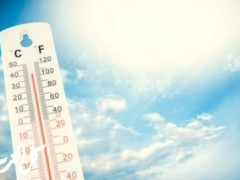 ارتفاع طفيف بدرجات الحرارة ويسود جو حار في ساعات الظهيرة
