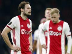 الإتحاد الهولندي لكرة القدم يعلن إلغاء الموسم الحالي من دون تتويج بطل.