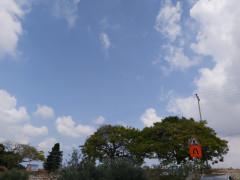 يتوقع الراصد الجوي اليوم الاحد  أن يكون الطقس أكثر دفئًا من المعتاد