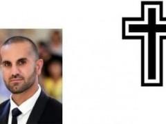 عسفيا بيتر ناجي يعقوب في ذمة الله