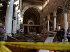 كارثة: مقتل 21 شخصًا وإصابة 71 آخرين بتفجير كاتدرائي