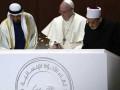حدث تاريخي في أبوظبي.. النص الكامل لوثيقة الأخوة الإنسانية