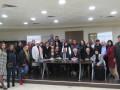 أمسية ثقافية مع الشاعر أسامة نصّار  في نادي حيفا الثقافي