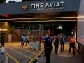 اقتحام مكاتب نادي برشلونة بسبب انتقال ميسي