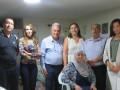 نادي حيفا الثقافي يواصل مسيرة العطاء من خلال برنامجه الجديدزيارات محبة