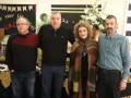 افتتاح غرفه للموسيقى في مدرسه وادي العين الابتدائية سخنين