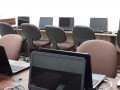 عدالةولجنتا التعليم العربي وأولياء الأمور خطة الوزارة لتزويدالحواسيب متأخرة