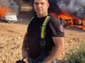 رجل الاطفاء الكفرساوي نقولا توما توما الف مبروك بالوظيفة الجديدة