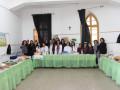 نجاح باهر لمعرض العلوم والتكنولوجيا في تراسنطا عكا