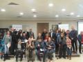 """""""ميلاد الكلمات"""" للباحثة والكاتبة امتياز دياب في نادي حيفا الثقافي"""