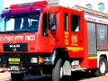 سلطة الاطفاء والانقاذ تعلن عن استمرار حالة التأهب تحسبا لاندلاع حرائق