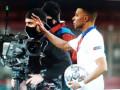 باريس سان جرمان يسحق برشلونه باربعة اهداف  في ملعب كامب نو