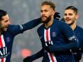 الغاء الدوري الفرنسي لعام 2019 /2020