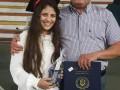باقة الغربية:وفاة الطالبة ديمة جمال حسين بعد معاناة مع مرض عضال