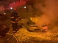 حرائق متعددة في عدة مناطق في البلاد