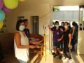 باجواء مفعمة بالامل والوقاية تم افتتاح السنة الدراسية في كفرياسيف
