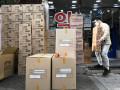 هل كورونا ينتقل عبر البضائع المستوردة من الصين؟