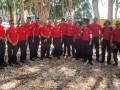 تصنيف للمتقدمين لوظيفة رجال إطفاء ضمن المناقصة التي أعلن عنها سابقا