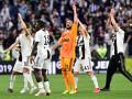يوفنتوس يتجاوز فيورنتينا ويحرز الدوري الإيطالي للمرة الثامنة على التوالي