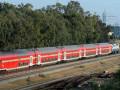 تشويشات في حركة القطارات في البلاد