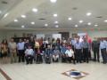 تكريم المربي مروان أحمد مصالحة في نادي حيفا الثقافي
