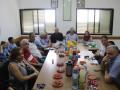 طلاب مدرسة العين الاعدادية والبيادر  كفرياسيف  يتألقون في رحاب التخنيون