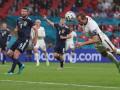 انتهى الديربي البريطاني بين إنجلترا واسكتلندا بنتيجة 0: 0