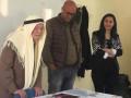 """أحمد نايف الحاج يعود إلى حضن أمّه، مدرسة """"يني"""""""