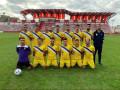 شبيبة النادي الرياضي كفرياسيف(נוער) الى مصاف الدرجة القطرية