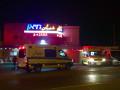 اطلاق نار بيركا واصابة شخص بالقسم السفلي للجسد