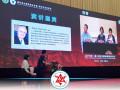 البروفيسور نعيم  شحادة يوقع اتفاقية تعاون بين مستشفى رمبام والصين