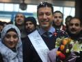 مدير مستشفى النجاح السابق البروفيسور سليم يحي يتبرع بكل اتعابه