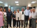 نادي حيفا الثقافي يحتفي بالأديب محمد نفاع في أمسية ثقافية