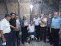 اتحاد الادباء الفلسطينيّين- الكرمل 48  يحتفي بابن كفر قرع الشاعر خالد عرباس