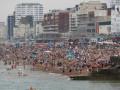 موجات الحر الشديدة تتسبب في وفاة 614 شخصاً في بريطانيا