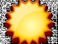 ارتفاع طفيف على درجات الحرارة ويسود جو حار في مختلف المناطق