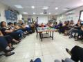 افتتاح السنة الدراسية بمدرسة البيادر الابتدائية كفرياسيف