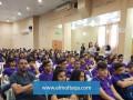 اليوم السبت 12/10/2019 انتخابات لجنة الطلاب بمدرسة العين الاعدادية كفرياسيف