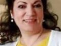 السورية سهى سلوم شاعرة الأنوثة والعاطفة