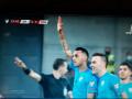 عيران زهافي هداف الفريق الإسرائيلي الوطني بدون منافس