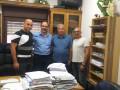*اتفاق على اقامة وحدة متطوعين في جديد المكر واخرى في كفرياسيف*
