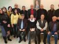 احياء الذكرى السنوية الرابعة لرحيل د. جريس سعد خوري