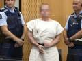 منفذ اعتداء نيوزيلندا يمثل أمام المحكمة بتهمة القتل